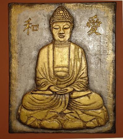 Príncipe Siddharta: mitología y Buda  (1/6)