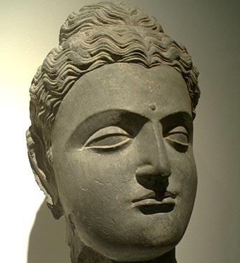 Príncipe Siddharta: mitología y Buda  (5/6)