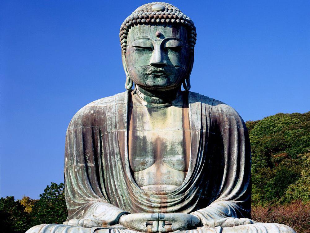 Príncipe Siddharta: mitología y Buda  (2/6)