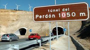 TUNEL DEL PERDON