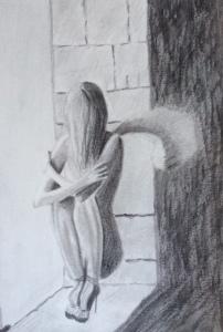 Dibujo: Juan Peláez