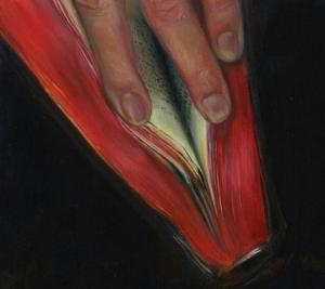 Pintura: Jen Mazza