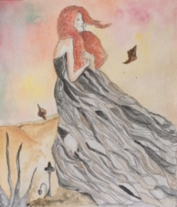 Juan Peláez: dibujo