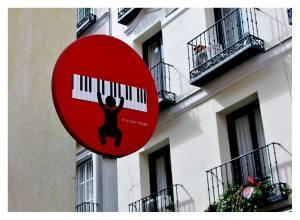 PROHIBIDO-PIANO